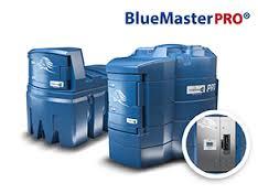 KINGSPAN BLUEMASTER PRO COMMERCIAL AdBlue® NOXy® AGROLA