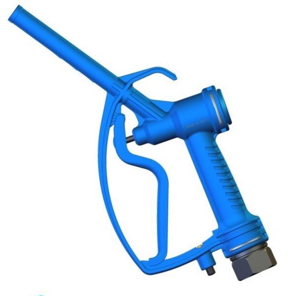 PIusi Pistolet ręczny AdBlue® NOXy® Agrola