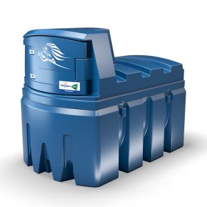 KINGSPAN BLUEMASTER 2500l AdBlue® NOXy® AGROLA