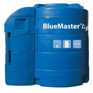 KINGSPAN BLUEMASTER 9000l AdBlue® NOXy® AGROLA