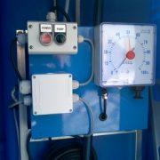 Zbiornik KINGSPAN 5000l AdBlue® NOXy® AGROLA