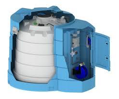 Akcesoria do zbiorników